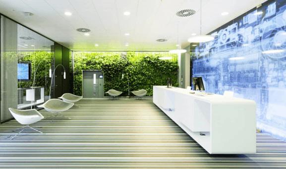 Reception Area ADV