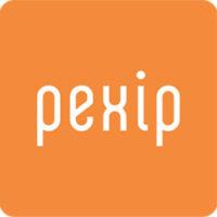 Pexip logo